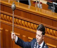 البرلمان الأوكراني يلغي الحصانة البرلمانية للأعضاء
