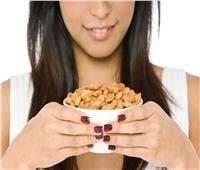 الرجيم| وصفة اللوز لسد شهية وفقدان الوزن