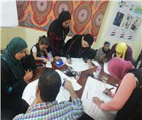 «أطفال السجينات» تدرب السيدات على إدارة المشروعات الصغيرة