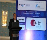 وزير الاتصالات: مصر جاذبة للشركات وتقدم خدمات تكنولوجية عالية الجودة