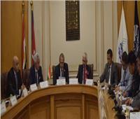 «اتحاد الغرف التجارية» يبحث زيادة حجم التبادل التجاري بين مصر ونيبال