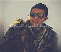 إطلاق اسم الشهيد الرائد محمد نجا على مدرسة مطروح الثانوية بنات