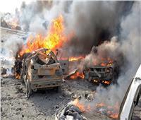 قتيل على الأقل في انفجار دراجتين ناريتين ملغومتين بمدينة سورية حدودية