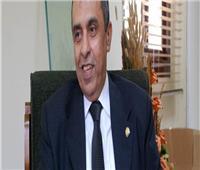 وزير الزراعة يكلف مايسة لطفي مديرا لمعمل الزراعة العضوية