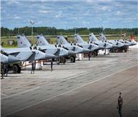 التلفزيون الرسمي: الدفاعات الجوية السورية تعترض طائرات تستهدف قاعدة حميميم