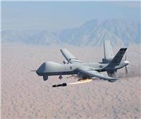 إسقاط طائرة بدون طيار أطلقها الحوثيين تجاه السعودية