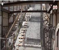 «محطة فوق محطة».. تعرف على معدلات الإنجاز بـ«مترو هليوبوليس»