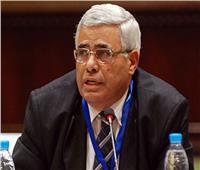 بلاغ للنائب العام ضد حسن نافعةيتهمه بنشر أخبار كاذبة والتحريض ضد الدولة