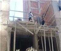 محافظة الإسكندرية تصدر قرارا بوقف أعمال البناء بحي وسط المدينة