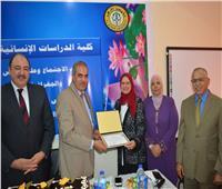 «المحرصاوي»: العطاء بلا حدود هو الدافع الرئيسي للنهوض بمؤسسات جامعة الأزهر