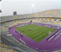 نهائي كأس مصر يقترب من ستاد برج العرب