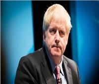 «صفعات ثلاث» على وجه بوريس جونسون في البرلمان البريطاني