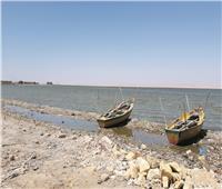 تطوير البحيرات| الفيوم .. مشاكل «قارون» في طريقها للحل