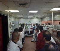 السياحة تستضيف أكبر الطهاة الصينيين لتدريب الطهاة المصريين بالغردقة