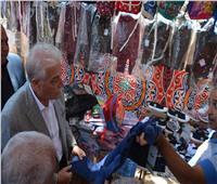 توزيع أدوات مدرسية مجانا على طلاب الأسر الأكثر احتياجا بجنوب سيناء