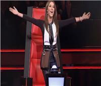 نانسي عجرم تنقل كواليس أولى حلقات «The Voice Kids» لجمهورها