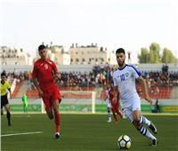 شاهد| فلسطين تفوز على أوزبكستان وتعتلي صدارة التصفيات الآسيوية