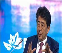 فيديو  رئيس وزراء اليابان: نتملك منظومة خاصة من الصواريخ