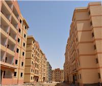 صور.. «الإسكان المتميز» في أسوان.. حلم لم ير النور بعد