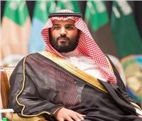 ولي العهد السعودي يتصل هاتفيا برئيس الوزراء العراقي