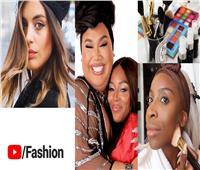 فيديو  خدمة جديدة من يوتيوب لعشاق الموضة والتجميل والأزياء