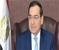 «وزير البترول» يبحث فرص التعاون مع «جيبوتي»