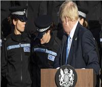 نتيجة تجاهله شرطية.. بوريس جونسون متهم بـ«إساءة استخدام سلطته»