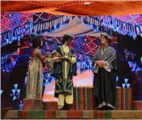 سارة سلامة وشحته وأورتيجا يشاركون محمد سعد «وش السعد»على «MBC مصر»