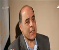 فيديو| أشرف مرعي: التعليم منذ الصغر شرط لدمج ذوي الإعاقة