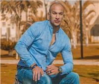 كرم جابر: سعيد بـ «لمس أكتاف» وياسر جلال فنان مميز