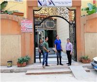 الضبطية القضائية بـ«التضامن» تفاجئ دور الرعاية الاجتماعية بالإسكندرية