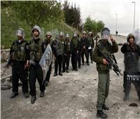 استشهد فلسطينيين وإصابة 23 آخرين بنيران الاحتلال خلال مسيرات في غزة