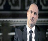 حوار  خالد الصاوي: «راجل عيل» سر قبولي لـ «خيال مآتة»