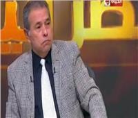 توفيق عكاشة: مصر تتعرض لحرب شرسة عبر الإعلام الفاسد