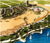 6720 وحدة سكنية و16 ألف فرصة عمل.. «أسوان الجديدة» ملحمة عمرانية على النيل