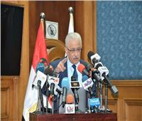 وزير التعليم: التطوير ليس مشكلته في التكنولوجيا ولكن في الثقافة المتوارثة