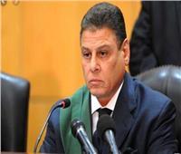 السجن المؤبد لبديع و 10 آخرين في قضية «اقتحام الحدود الشرقية»