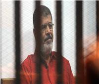 انقضاء الدعوى الجنائية لمحمد مرسي في «اقتحام الحدود الشرقية» لوفاته