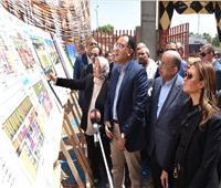 مدبولي عن «شارع مصر»: مأكولات شعبية توفر فرص عمل للخريجين