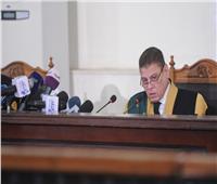 قاضي محاكمة «اقتحام الحدود» عن محمد مرسي: حسابه عند ربه