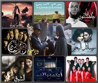 الأفلام المصرية بالأوسكار.. «لو بطلنا نحلم نموت»