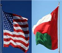 سلطنة عمان والولايات المتحدة تبحثان أوجه التعاون الثنائي