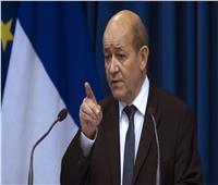 وزير الخارجية الفرنسي يرحب بتبادل المعتقلين بين روسيا وأوكرانيا