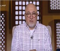فيديو| خالد الجندي يوضح فضل صيام «عاشوراء»