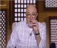 فيديو  خالد الجندي: الفراعنة منهم أولياء صالحين لله
