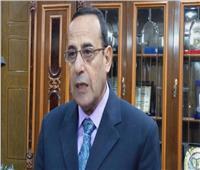 محافظ شمال سيناء يوجه بتطوير العمل في الغرفة التجارية لخدمة التجار والمواطنين