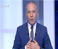 فيديو| أحمد موسى: الإعلام اداة الإخوان لهدم الدولة المصرية
