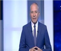 فيديو| أحمد موسى: «وقت الجد مصر تتحول لـ100 مليون مقاتل»