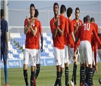 فيديو| منتخب مصر الأولمبي يهزم نظيره السعودي بالأربعة وديًا