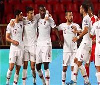 شاهد  «رونالدو» يقود البرتغال للفوز على صربيا بتصفيات «يورو 2020»